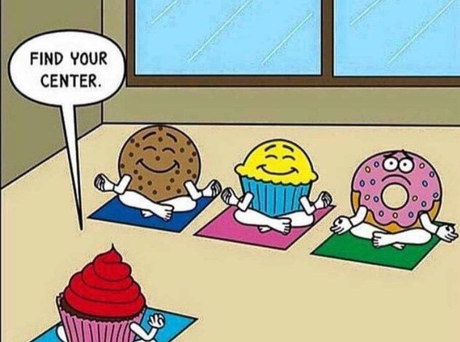 kundalini yoga for dealing with sugar cravings
