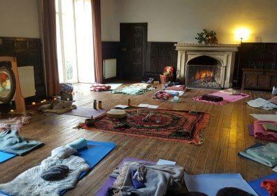 Winter Women's Retreat Oxfordshire