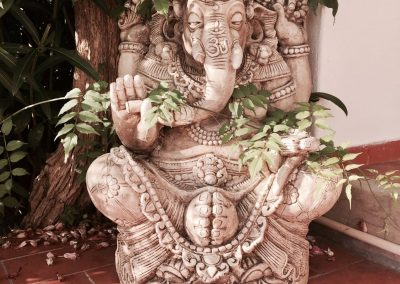 Ganesh -destroyer of obstacles