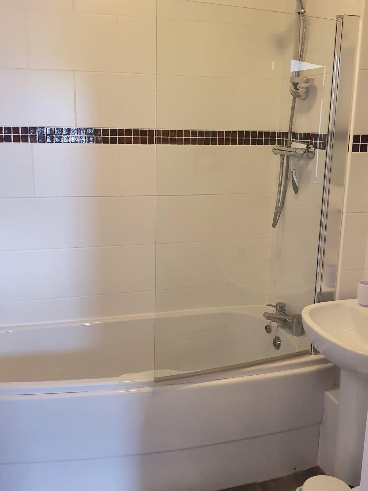 a Bath!